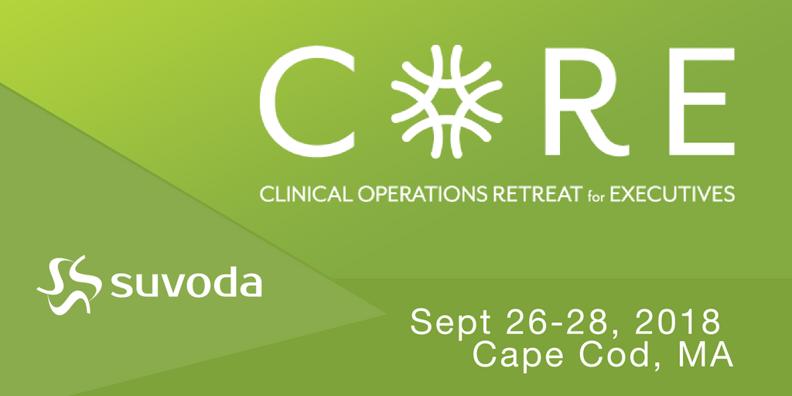 CORE Clincial Ops Retreat for Rexecs_Sept2018 Sponsor-1