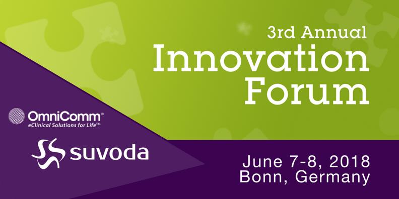 OmniComm Innovation FOrum_June7-8,2018-2