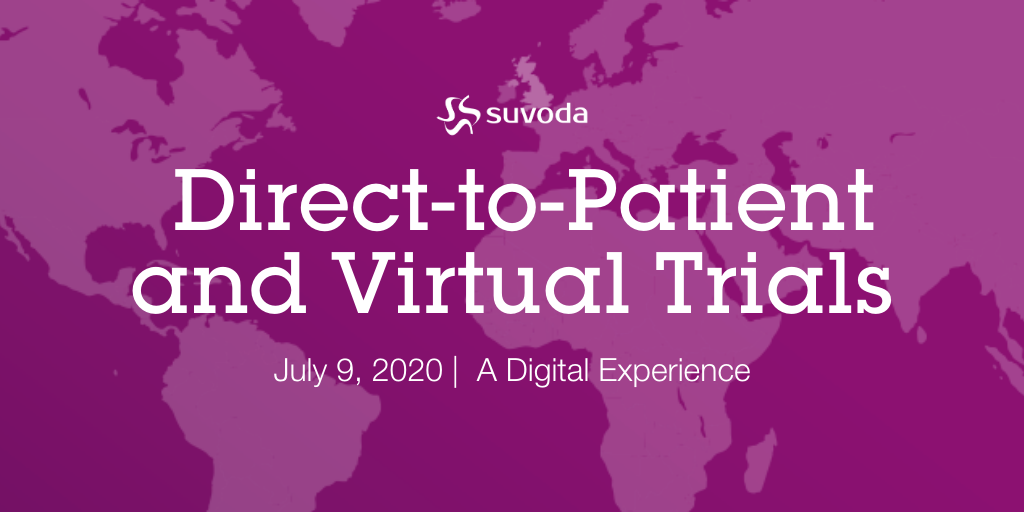 Direct-to-Patient and Virtual Clinical Trials 2020