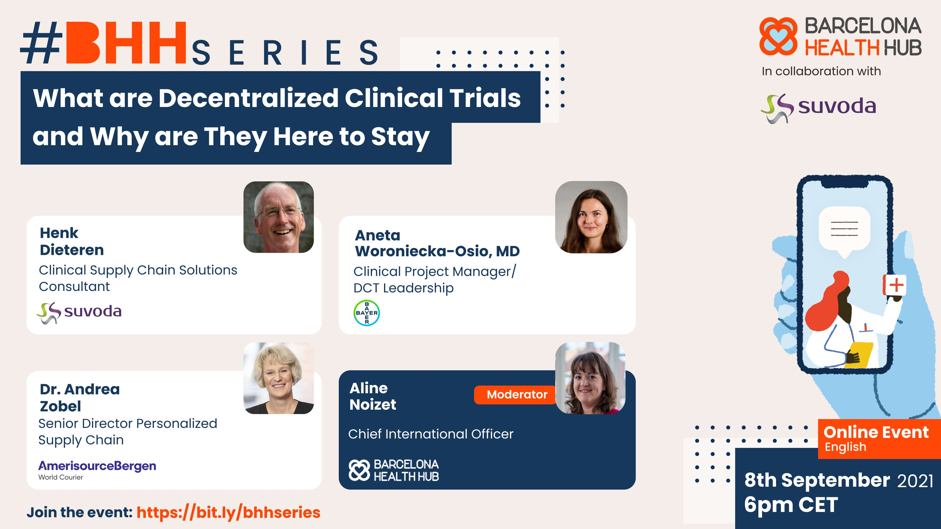 What are Decentralized Clinical Trials and Why are They Here to Stay