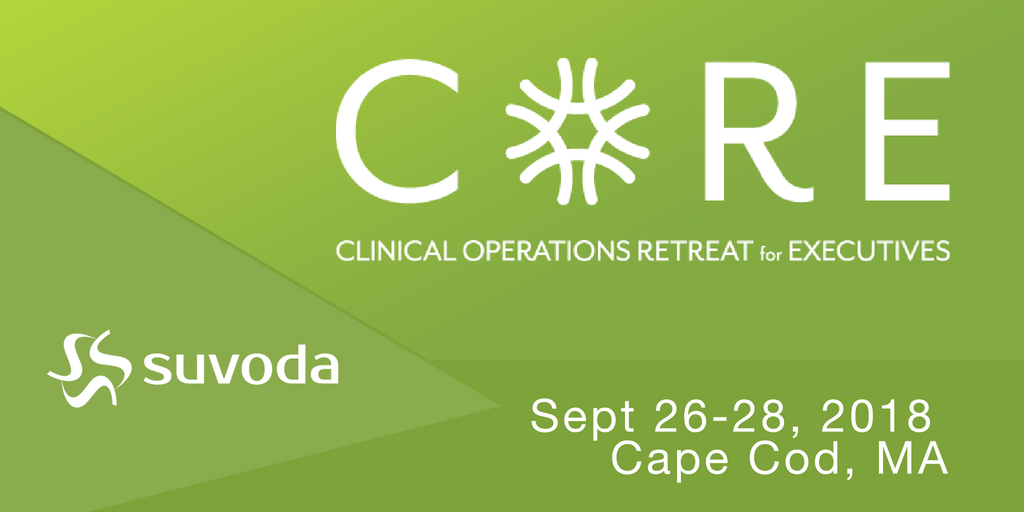 CORE: Clinical Operations Retreat for Executives