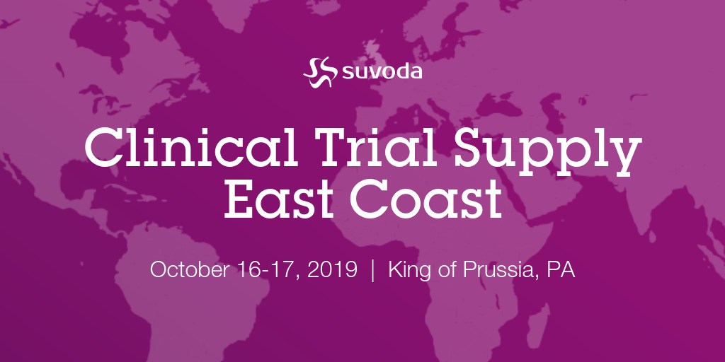 Clinical Trial Supply East Coast