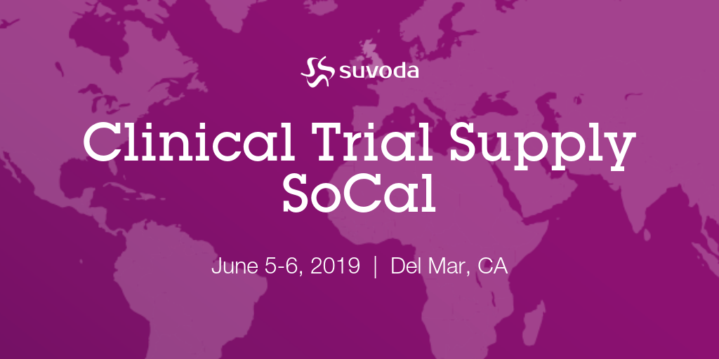 Clinical Trial Supply Southern California
