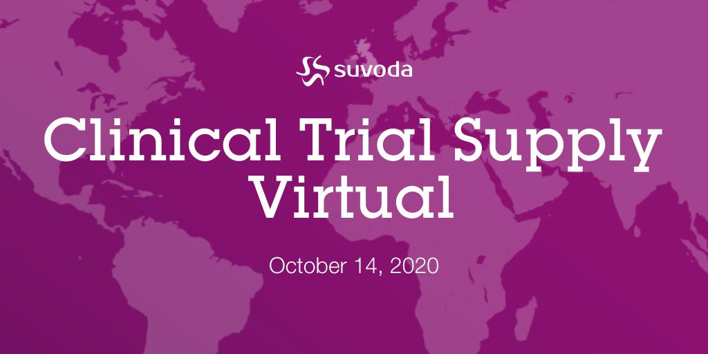 Clinical Trial Supply Virtual