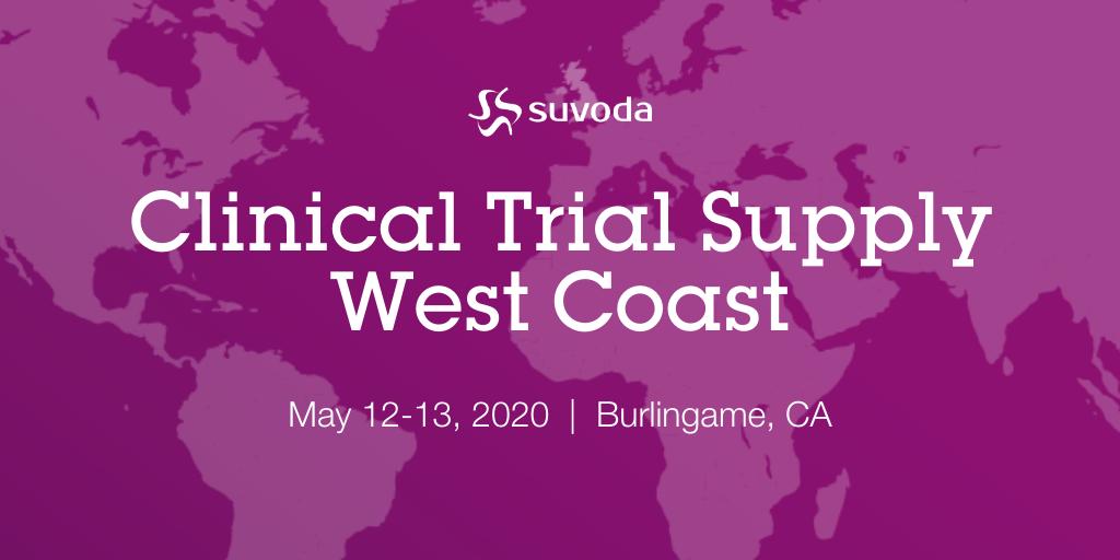 Clinical Trial Supply West Coast