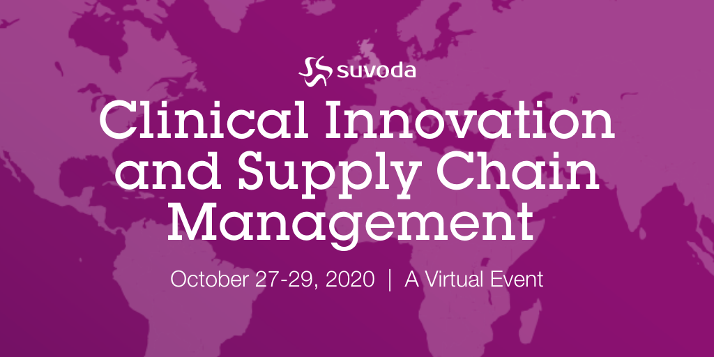 Clinical Innovation and Supply Chain Management Conference
