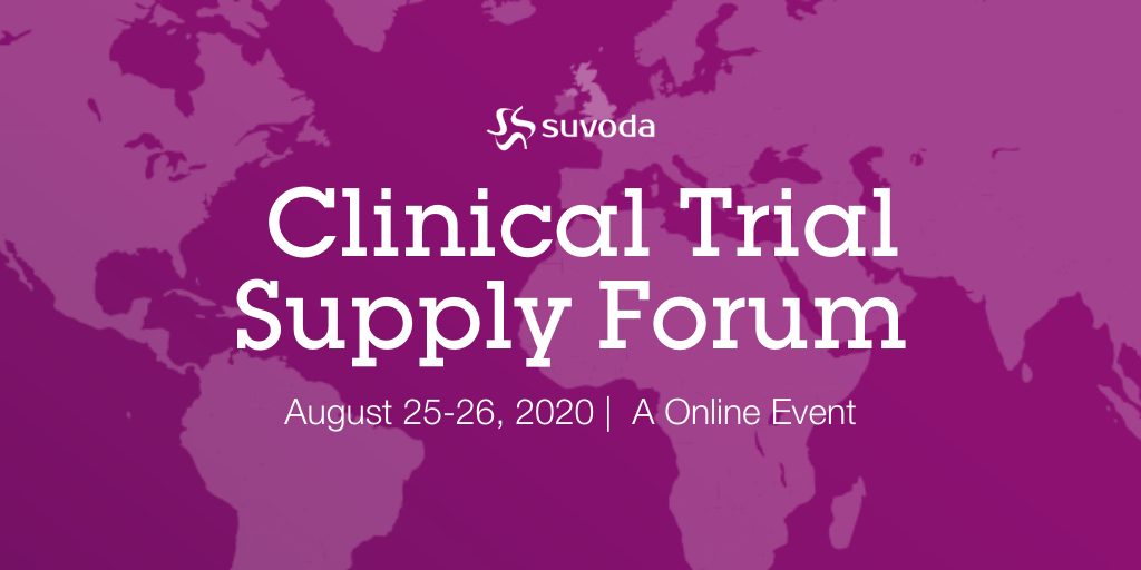 Clinical Trial Supply Forum