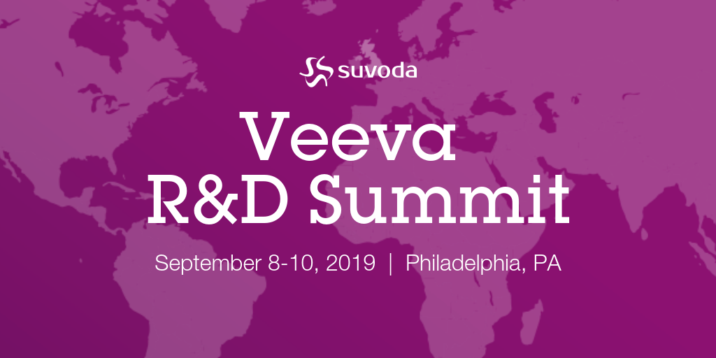 Veeva R&D Summit