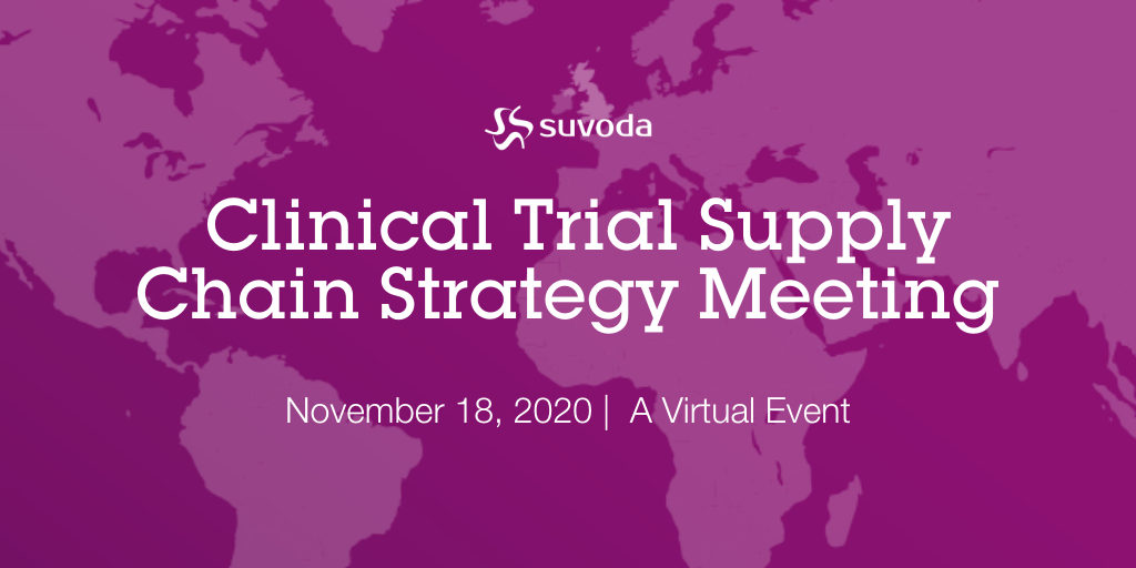 Clinical Trial Supply Chain Strategy Meeting