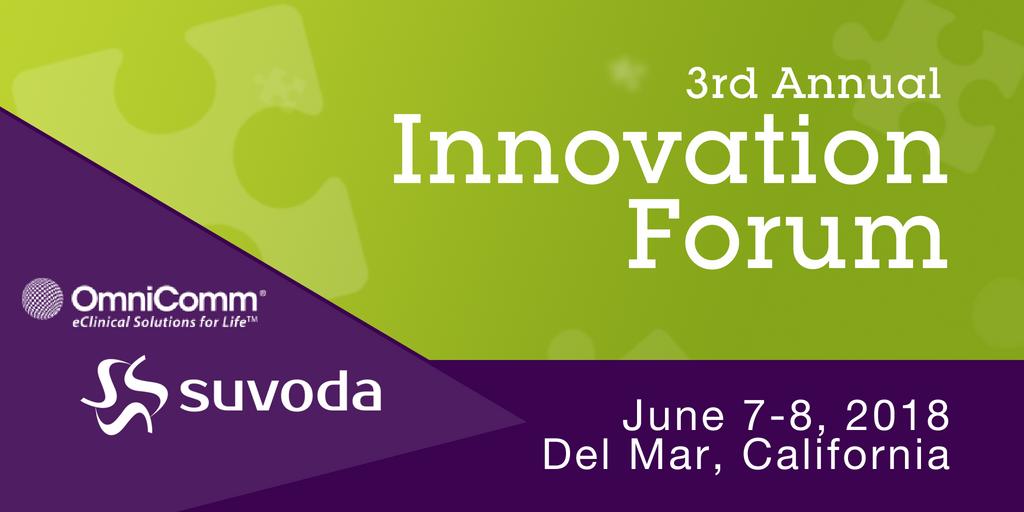 OmniComm Systems Innovation Forum