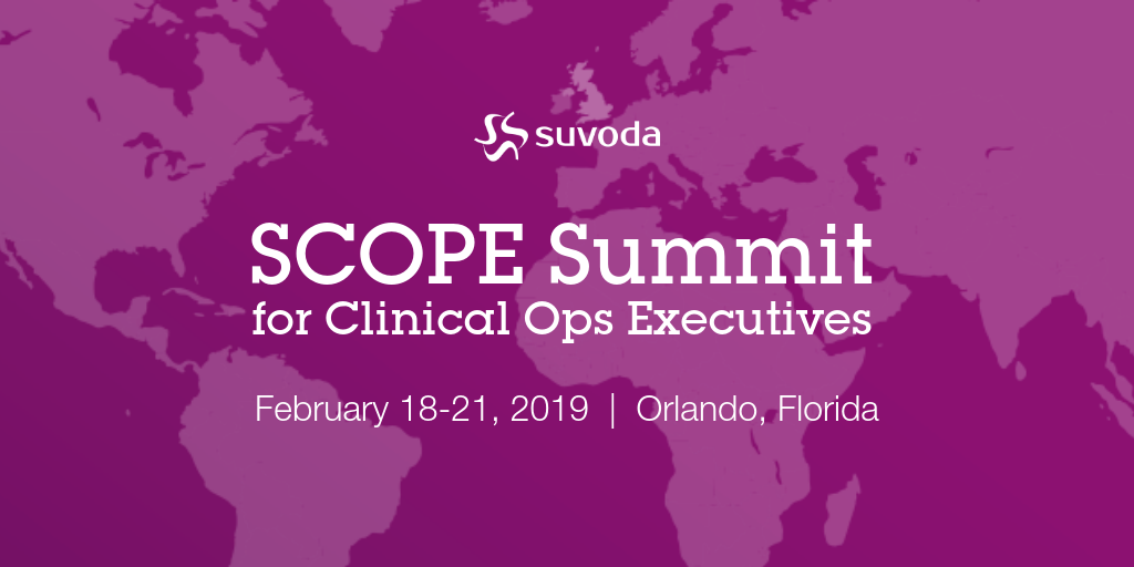 SCOPE Summit