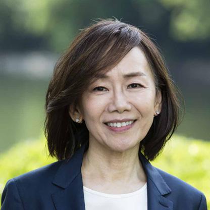 Yuko Fukasaku