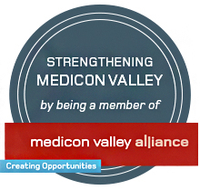 Suvoda is a member of the Medicon Valley Alliance